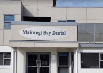 Mairangi Bay Dental