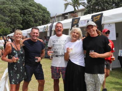 Mairangi Bay Food & Wine Festival 2020